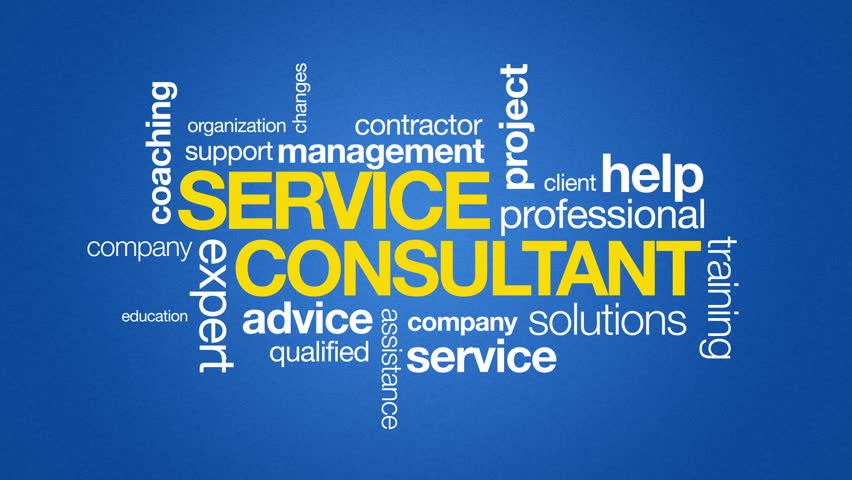 Service Consultant